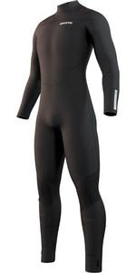 2021 Mystic Combinaison Homme Marshall 5/3mm Back Zip 210065 - Noir