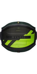 2021 Mystic Majestic X Arnés De Cintura Sin Barra 210117 - Hoja Oscura