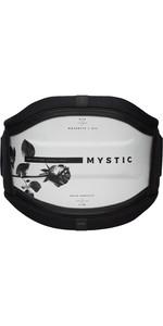 2021 Mystic Majestic Kite Waist Trapeze No Bar 210125- Wit