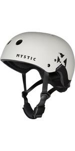 Casco 2021 Mystic Mk8 X 210126 - Bianco