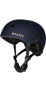 Casco 2021 Mystic Mk8 X 210126 - Blu Notte