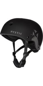 2021 Mystic MK8 X Helmet 210126 - Black