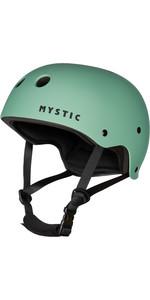 2021 Mystic MK8 Helm 210127 - Salt Grün