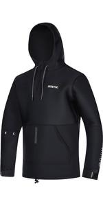 Sweat à Capuche Néoprène 2021 Mystic 4mm 210130 - Noir