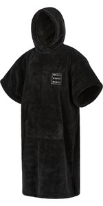 2021 Mystic Teddy Change Robe / Poncho 210133 - Black