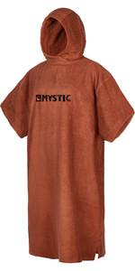 Mystic Regular 2021 210138 - Rosso Ruggine