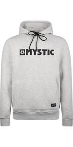 2021 Mystic Mænds Brand Hoodie 210009 - December Sky Nærkamp