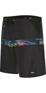 2021 Mystic Mens Ungewöhnliche Gift Boardshort 210198 - Regenbogen
