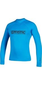 Lycra Vest Maniche Lunghe 2021 Mystic Star 180112 - Blu