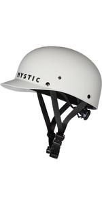 2021 Mystic Casque Shiznit 200121 - Blanc