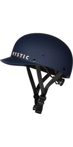2021 Mystic Casque Shiznit 200121 - Bleu Nuit