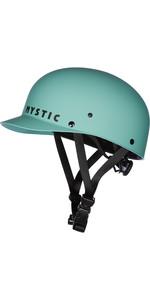 Casco Mystic Shiznit 2021 200121 - Verde Salt Marino