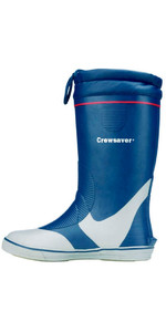 2020 Crewsaver Long Sailing Boots 4010