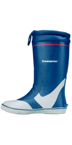 2019 Crewsaver Long Sailing Boot 4010