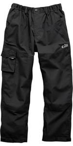 2018 Gill imperméable à la voile des pantalons en graphite 4362