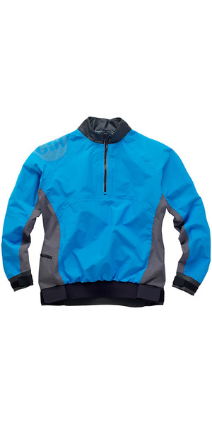 Gill Mens Pro Top in blu 4363