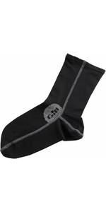 2020 Gill Thermal Hot Sock in BLACK 4518