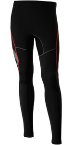 2019 Gill Junior Hydrophobe Thermohose In Schwarz 4523j