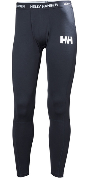 2019 Helly Hansen Lifa Active Base Layer Broek Graphite Blue 48312