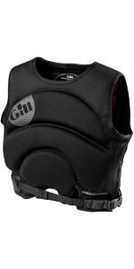 Gill Compressor Vest in Black 4914