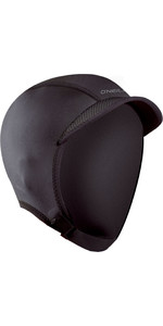 2020 O'Neill 2mm Sport Neoprene Cap 5109 - Black