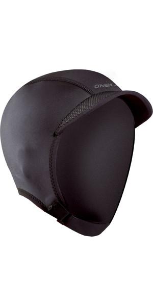 2019 O'Neill 2mm Sport Neopren Cap Black 5109
