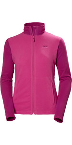 2019 Helly Hansen Womens Daybreaker Fleece Jacket Dragon Fruit 51599