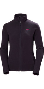 2019 Helly Hansen Dames Daybreaker Fleece Jas Nachtschaduw 51599
