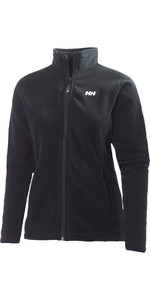 Helly Hansen Ladies Daybreaker Fleece Jacket Black 51599