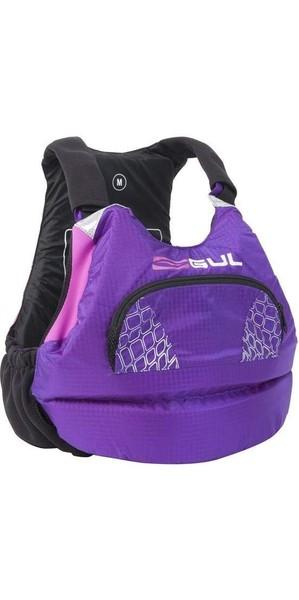 Aide à la flottabilité Gul Pro Race Femme 50N Violet GM0341-A3