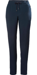 2019 Helly Hansen Womens Thalia Pant Navy 53057