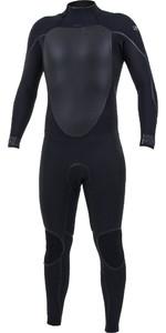 2020 O'Neill Mens Psycho Tech+ 3/2mm Back Zip Wetsuit 5334 - Black
