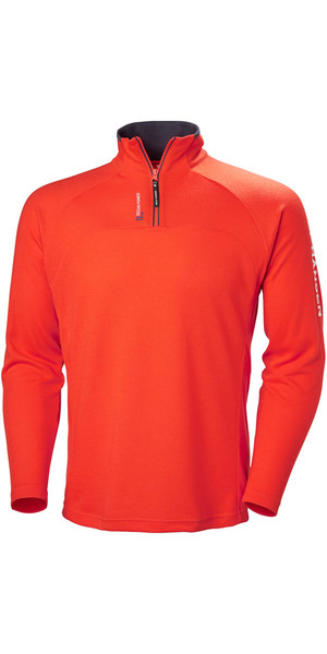 2019 Helly Hansen 1/2 Zip Pull Technique Grenadine 54213