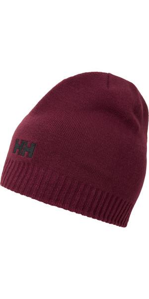2019 Helly Hansen Brand Mütze Cabarnet 57502