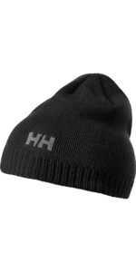 2020 Helly Hansen Brand Beanie Sort 57502