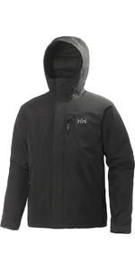 Helly Hansen Cis 3-in-1 Chaqueta Negro 62368