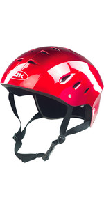 Casque De Kayak Yak Kontour 2020 - Rouge 6252