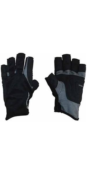 Crewsaver JUNIOR Deck Hand Glove BLACK 6337 J4 ONLY