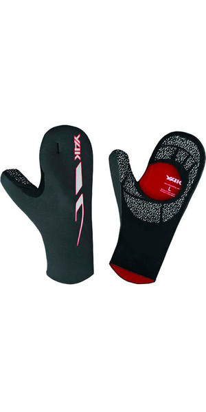 2018 Yak Kayak Open Palm Neopren Mitt 3 / 2mm 6343-A