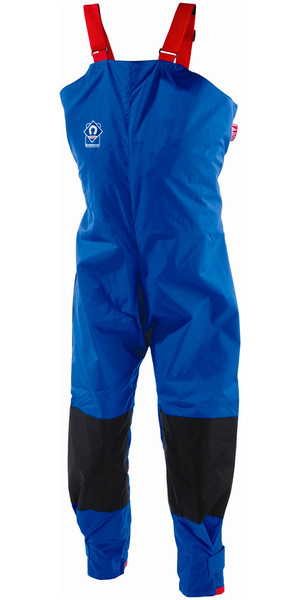 2018 Crewsaver Center Junior Trousers Blue 6619