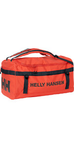 2019 Helly Hansen 90L Classic Duffel Bag 2.0 Grenadine 67169