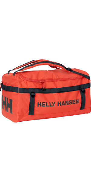 2018 Helly Hansen 90L Classic Duffel Bag 2.0 Grenadine 67169