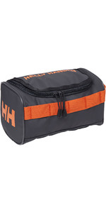 2019 Helly Hansen Classic Wash Bag Ebony 67170