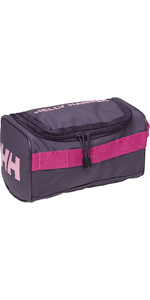 2019 Helly Hansen Classic Wash Bag Viola 67170