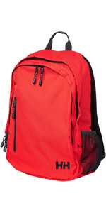 2019 Helly Hansen HH Back Pack Alerta Rojo 67386