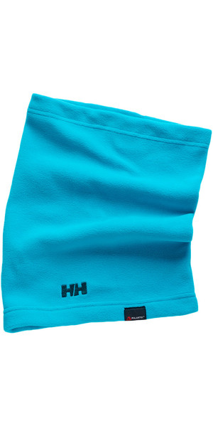 Helly Hansen Polartec Neck Gaiter FROZEN BLUE 67921