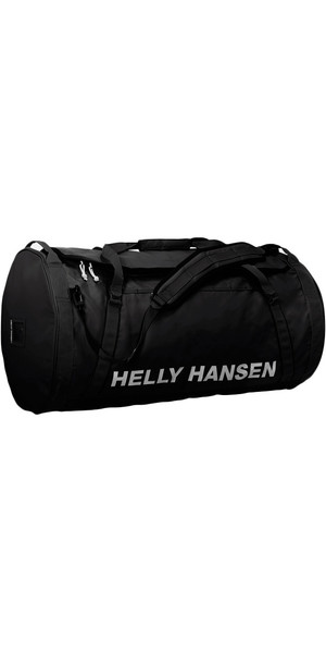 2019 Helly Hansen HH 70L Duffel Bag 2 NOIR 68004