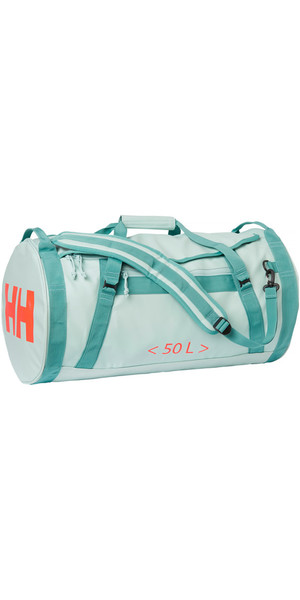 95e58df59ed 2019 Helly Hansen HH 50L Duffel Bag 2 Blue Haze 68005 ...