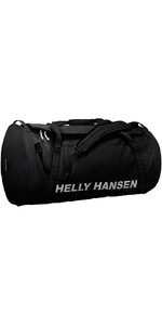2019 Helly Hansen HH 50L Duffel Bag 2 Noir 68005