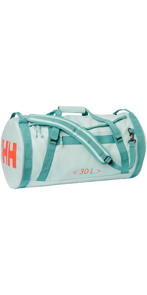 2019 Helly Hansen HH 30L Duffel Bag 2 Bleu Haze 68006